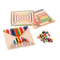 Build with beads